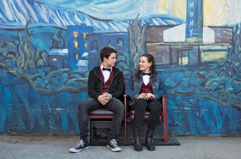 Clay & Hannah